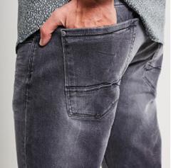 Welke soorten jeans zijn er voor heren?